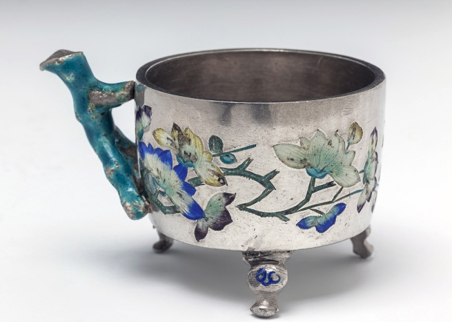 Chinese. 'Cup' early 17th century