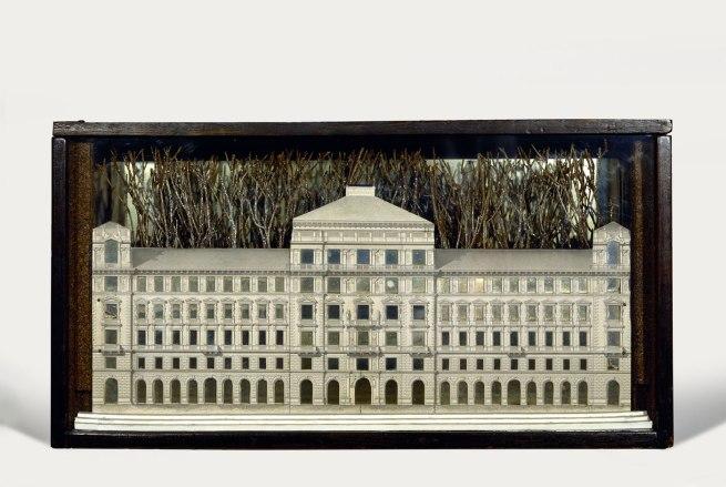Joseph Cornell. 'Palace' 1943