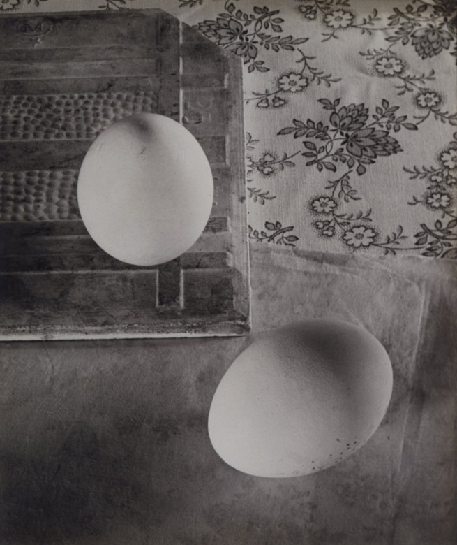 Ringl + Pit (German) 'Columbus' Egg' 1930