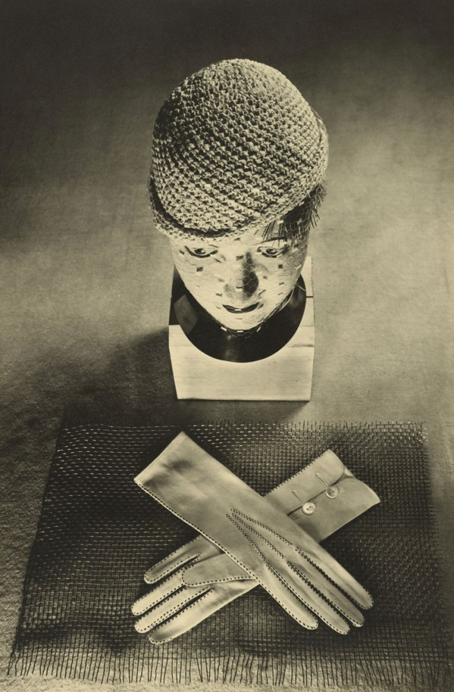 Ringl + Pit (German) 'Hat and Gloves' 1930