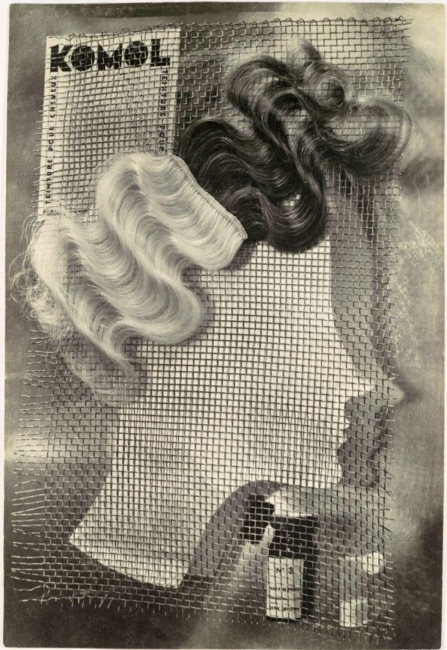 Ringl + Pit (German) 'Komol' 1931