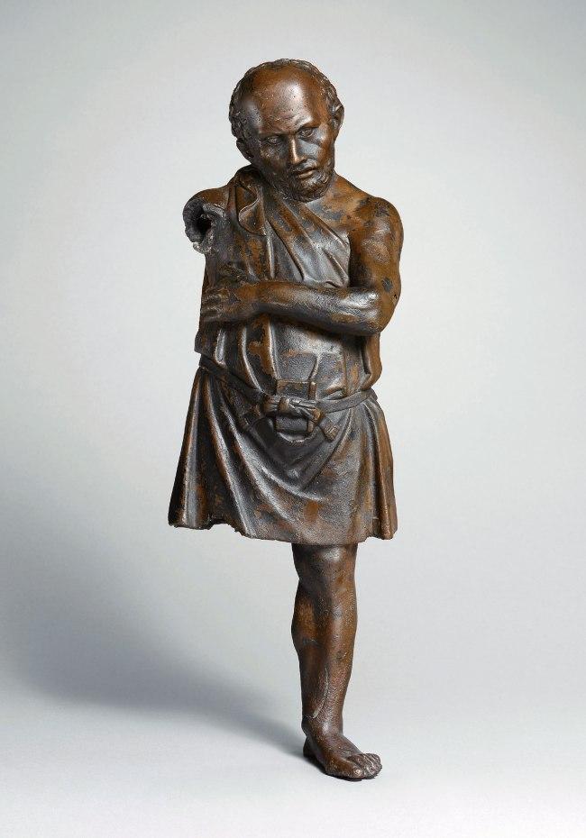 Artisan About 50 B.C.