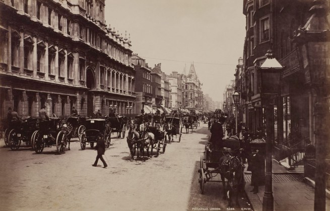 George Washington Wilson and Charles Wilson (photographers) Marion & Co (publishers) 'Piccadilly, London' 1890