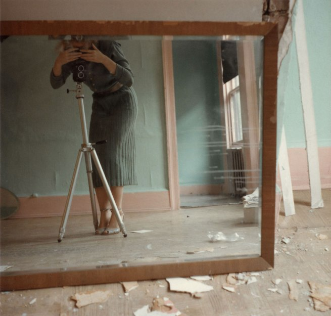 Francesca Woodman. 'Untitled', New York, 1979