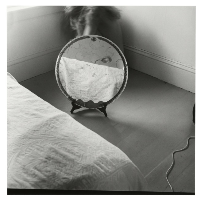 Francesca Woodman. 'Untitled', New York, 1979-80