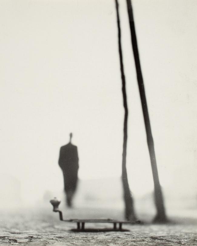 Josef Koudelka. 'Czechoslovakia' 1960