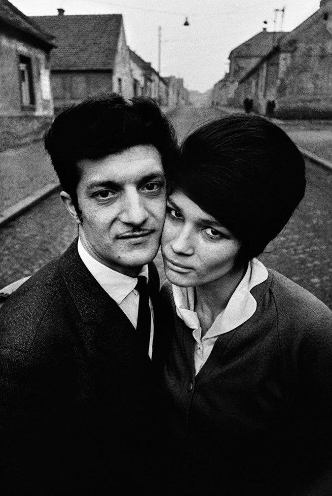 Josef Koudelka. 'Bohemia' 1966