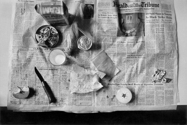 Josef Koudelka. 'France' 1976