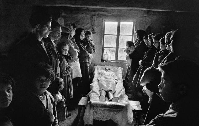 Josef Koudelka. 'Slovakia' 1963