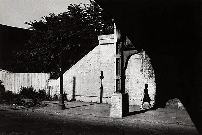 Dave Heath (Canadian, born United States, 1931) 'Rochester, New York, 1958'