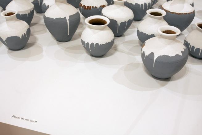 Marcus Bunyan. 'Irony (Ai Weiwei)' 2015