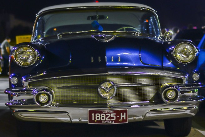 Andrew Follows. 'Buick 1956' 2016