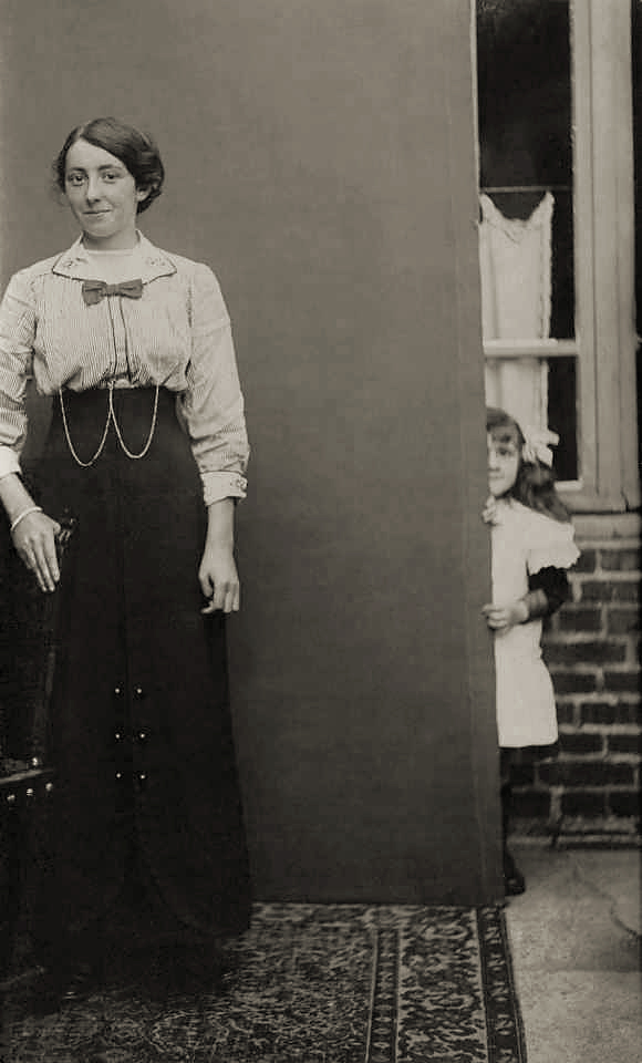 Anonymous. 'Untitled' c. 1910