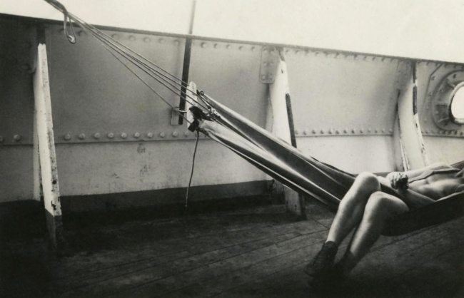 Anonymous. 'Untitled' c. 1950