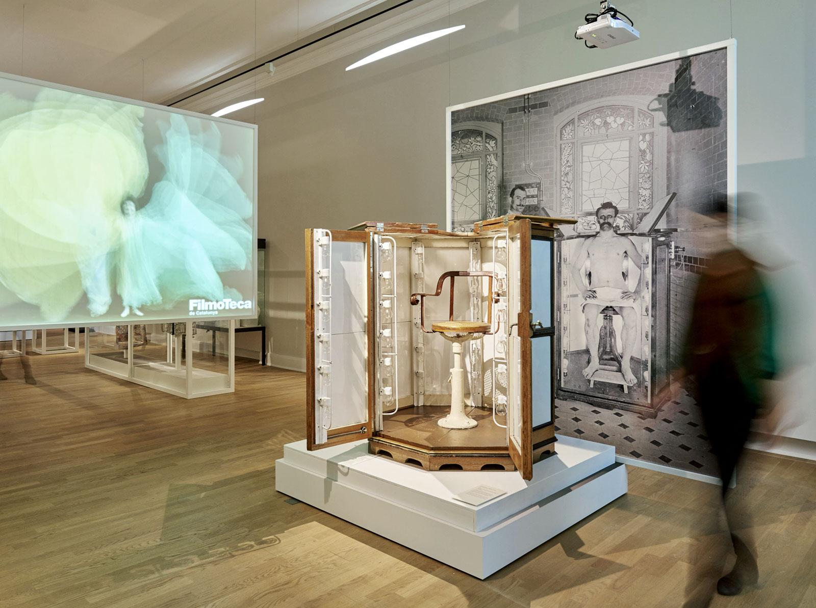 Exhibition Art Nouveau The Great Utopia At Museum Für