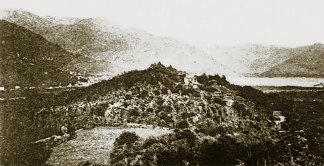 Unknown photographer. 'Monte Verita' c. 1900
