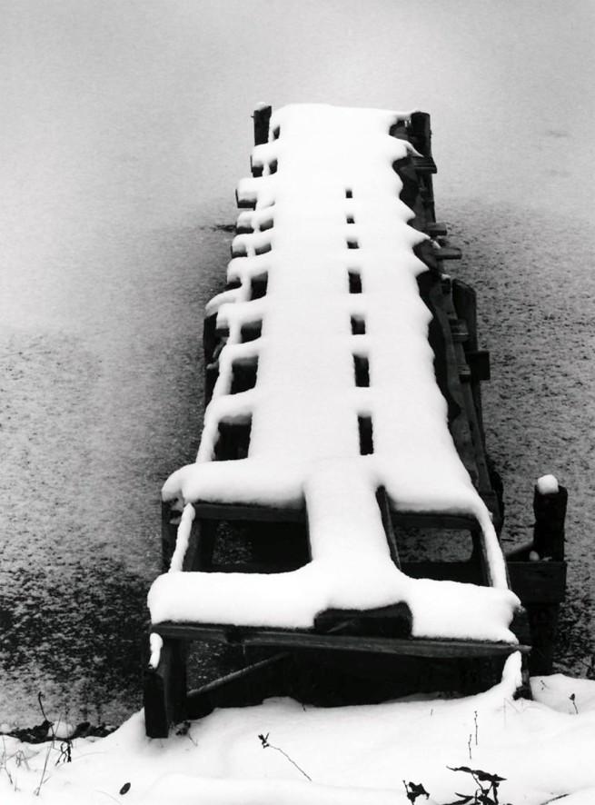 Minor White (American, 1908–1976) 'Vermont' 1971