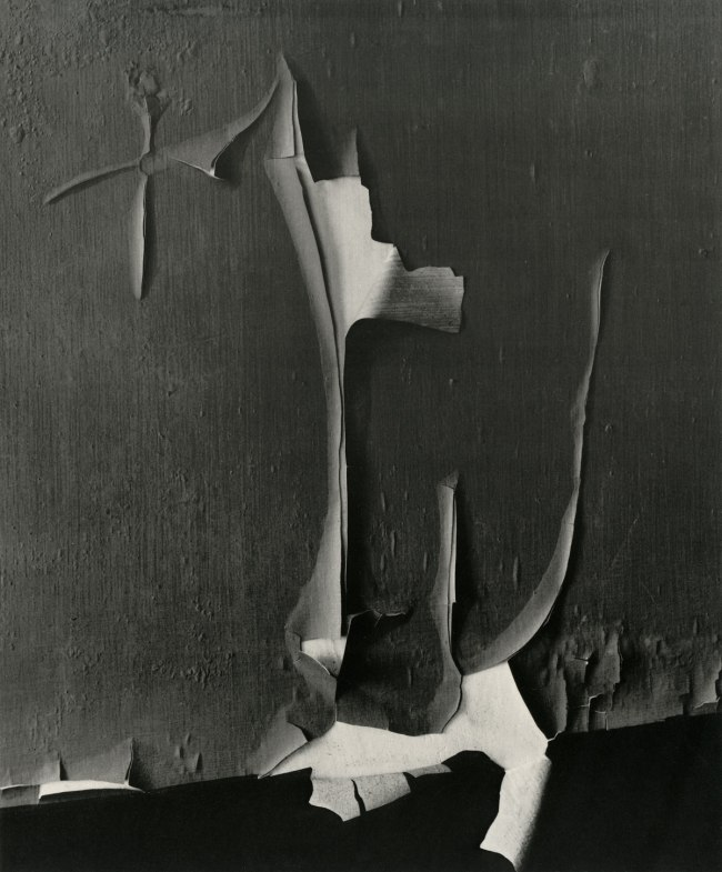 Minor White (American, 1908–1976) 'Rochester, New York' 1959