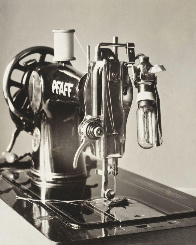 Wanda von Debschitz-Kunowski Sewing Machine (Nähmaschine), c. 1930
