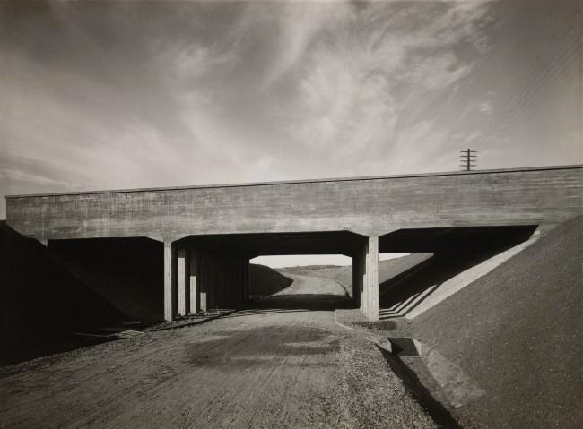 Werner Mantz. 'Bridge' 1929