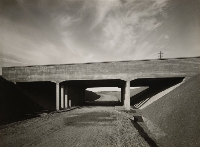 Werner Mantz. 'Bridge' 1929