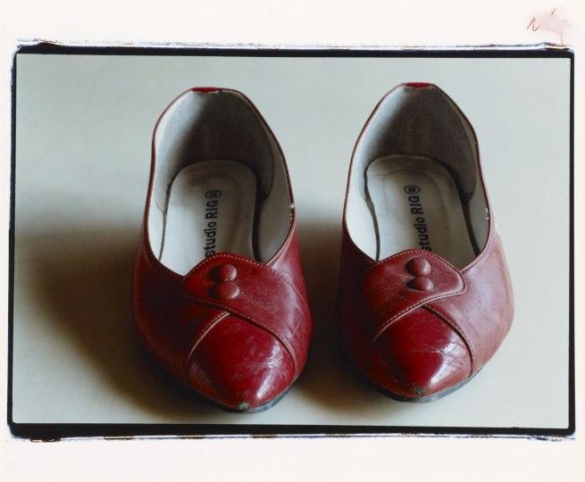 Ishiuchi Miyako. 'Mother's #57' 2004