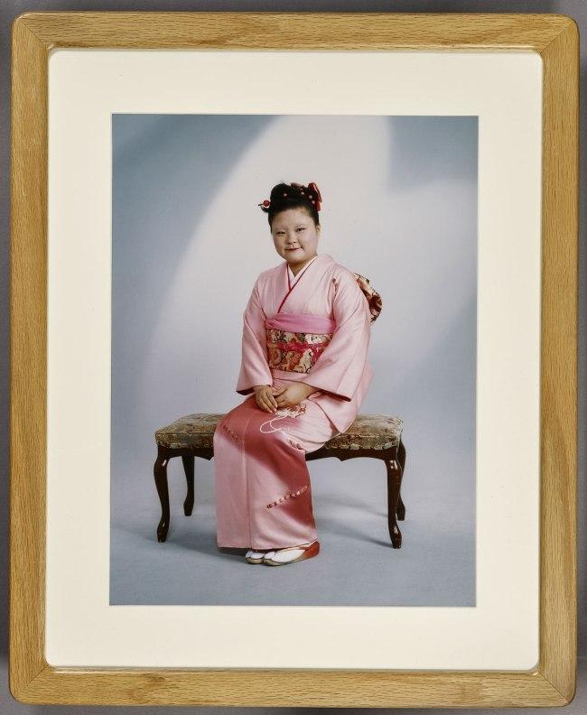 Sawada Tomoko. 'OMIAI ♡' 2001