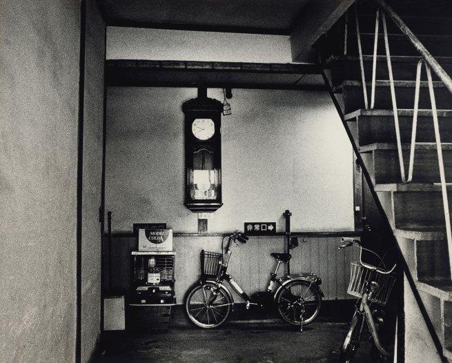 Ishiuchi Miyako. 'Apartment #47' 1977–1978