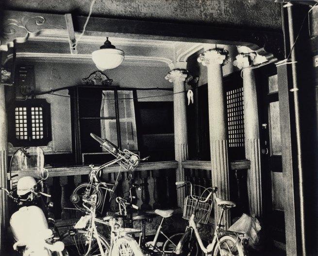 Ishiuchi Miyako. 'Endless Night #98' 1978–1980