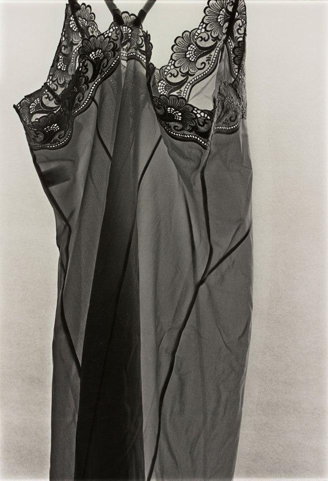 Ishiuchi Miyako. 'Mother's #49' 2002