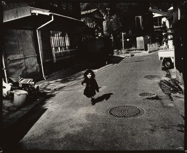 Ishiuchi Miyako. 'Yokosuka Story #98' 1976–1977