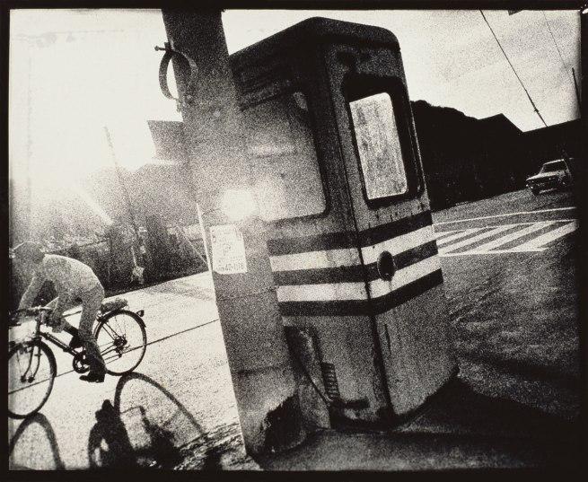 Ishiuchi Miyako. 'Yokosuka Story #62' 1976–1977