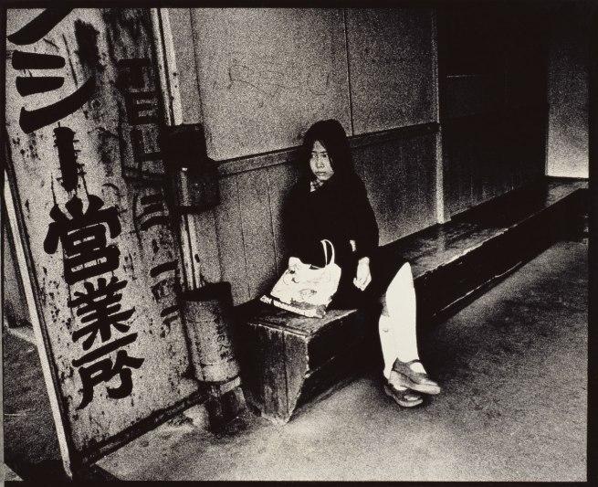 Ishiuchi Miyako. 'Yokosuka Story #61' 1976–1977