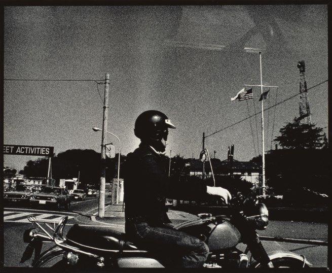 Ishiuchi Miyako. 'Yokosuka Story #34' 1976–1977