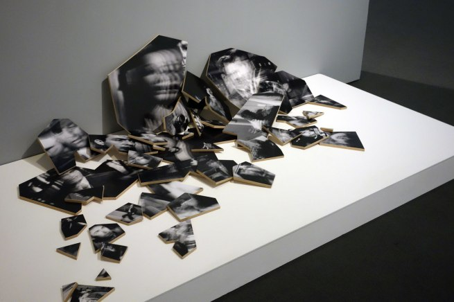 Installation view of Vivian Cooper SMITH. 'Timeless' 2013