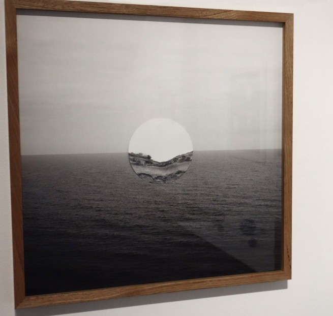 Jo SCICLUNA. 'Where I have always been an island #4' 2014