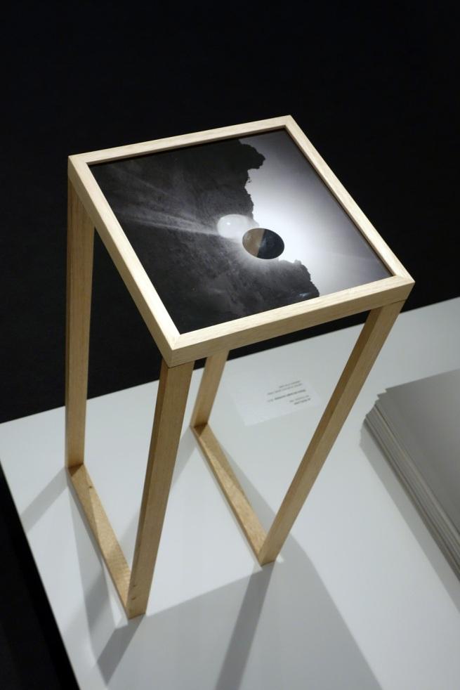 Jo SCICLUNA. 'Where we begin (sunless)' 2014 (detail)