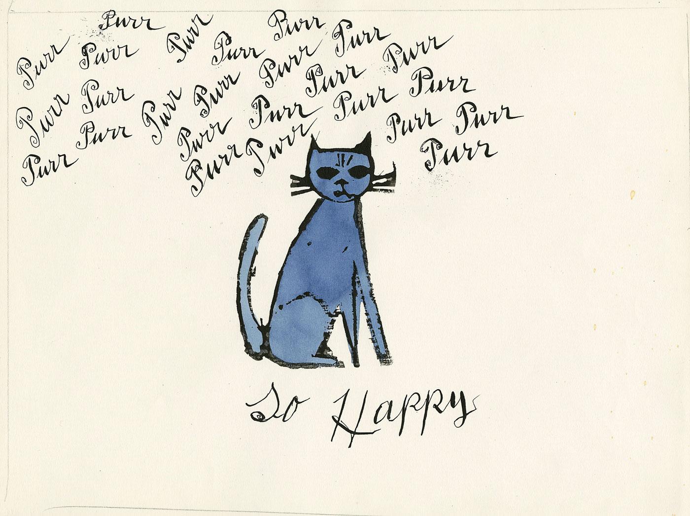 russian blue munchkin cat