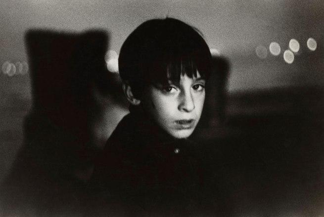 Robert Frank. 'Pablo' 1959