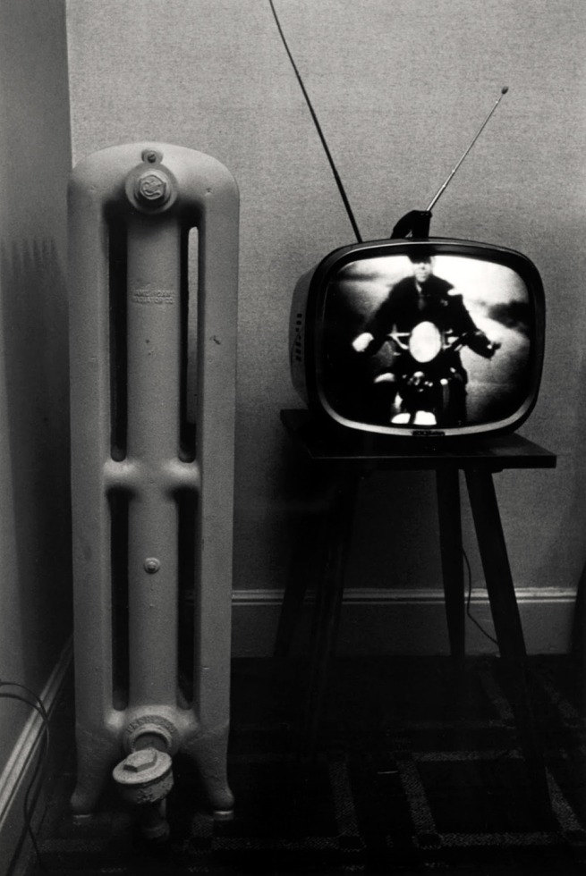Lee Friedlander (United States of America born 1934) 'Nashville, 1963' 1963