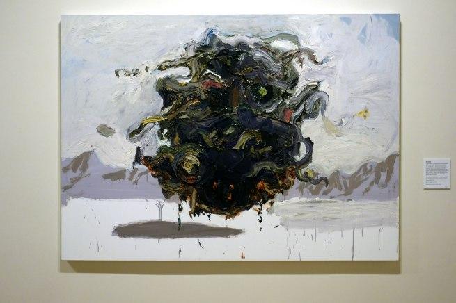 Ben Quilty. 'Kandahar' 2012