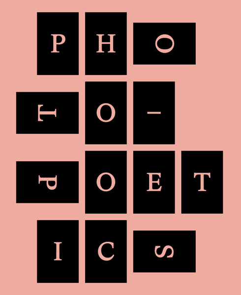 Photo-Poetics image