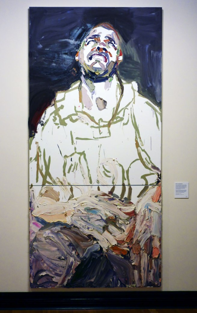 Ben Quilty. 'SOTG, after Afghanistan' 2011