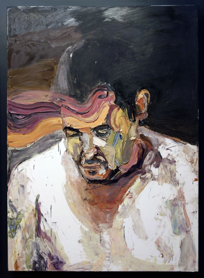 Ben Quilty. 'Troy Park, after Afghanistan' 2012