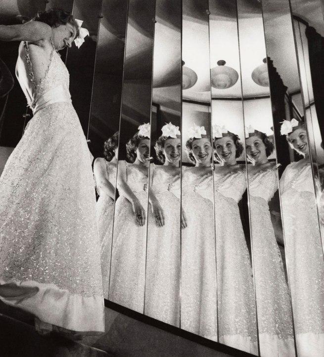 François Kollar. 'Escalier chez Chanel' 1937