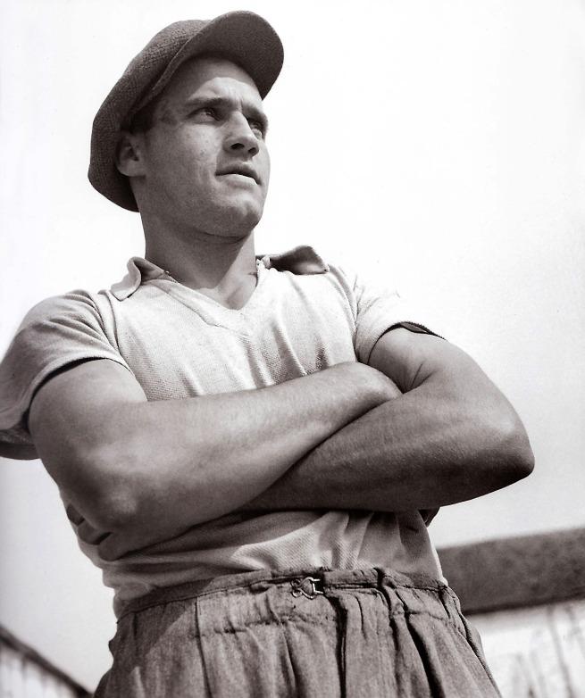François Kollar. 'Untitled' 1936