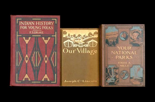 Nina Katchadourian (American, b. 1968) 'Indian History for Young Folks' 2012
