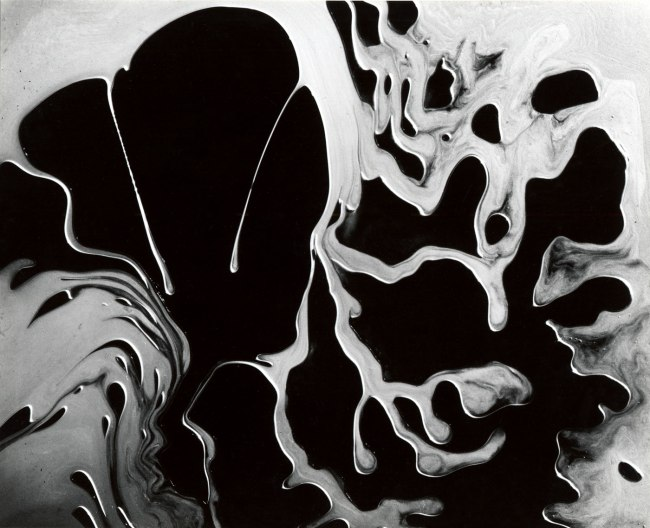 Brett Weston. 'Broken Glass, California' 1954