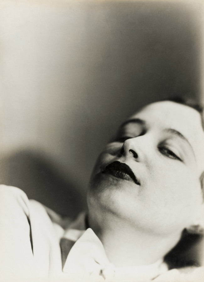Florence Henri. 'Porträtkomposition (Erica Brausen)' 1931