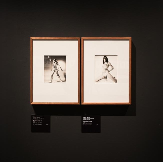 Henry Talbot (Germany 1920 - Australia 1999, Australia from 1940) 'Swimwear model' 1968